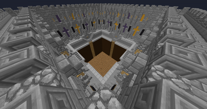 Mine Without Shaders 5
