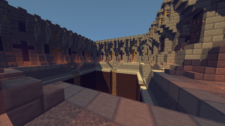 Mine With Shaders 1
