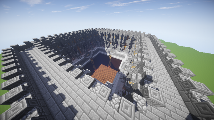 Mine With Shaders 2