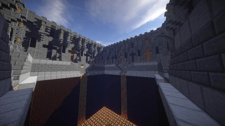 Mine With Shaders 4