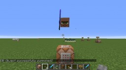 Healer Mob command Minecraft Blog
