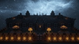 Castle Of Shadows Minecraft Map & Project