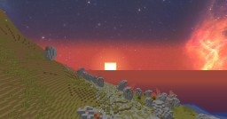 The Plains of Zio (No structures) Minecraft Map & Project