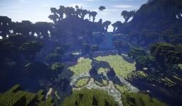 Hyperion Network Minecraft Server