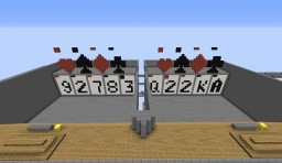 Poker in vanilla MC! Minecraft Map & Project