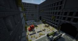 BerserkCity [1vs1 Map] Minecraft Map & Project