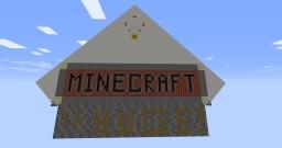 Minecraft Is HUGE!