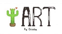 Orinka's twinka art blog Minecraft Blog