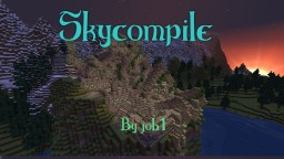 1.9 Adventure map: Skycompile == Early WIP == mostly Skyrim replica