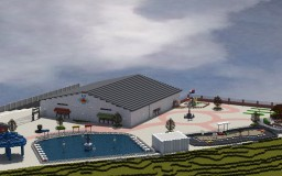 Liberty Land Fun Center Minecraft Map & Project