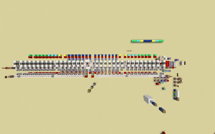 Full Module in progress