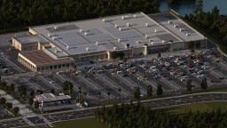 Walmart | Palmdale | OR Minecraft Map & Project
