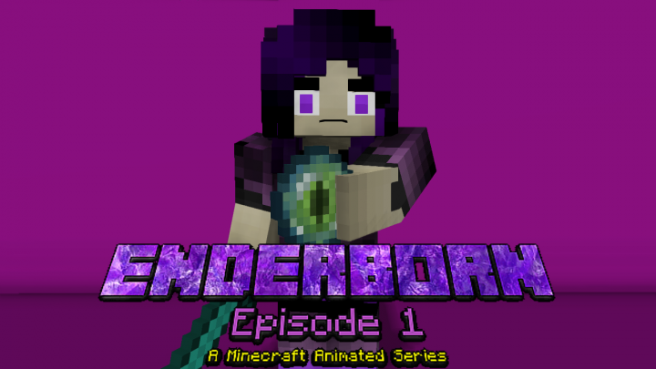 Enderborn Episode 1 - A Minecraft Animated Series