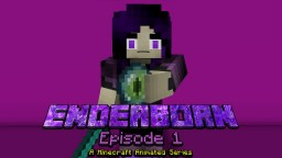 Enderborn: Episode 1 - A Minecraft Animated Series Minecraft Blog