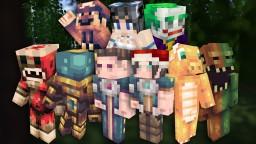 Minecraft Skinning Guide (Video Series)