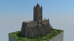 My Masterpiece (now with download) Minecraft Project