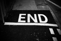 Is it the End?