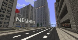 Project Zombie Minecraft Map & Project