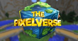 The Pixelverse Network Minecraft Server