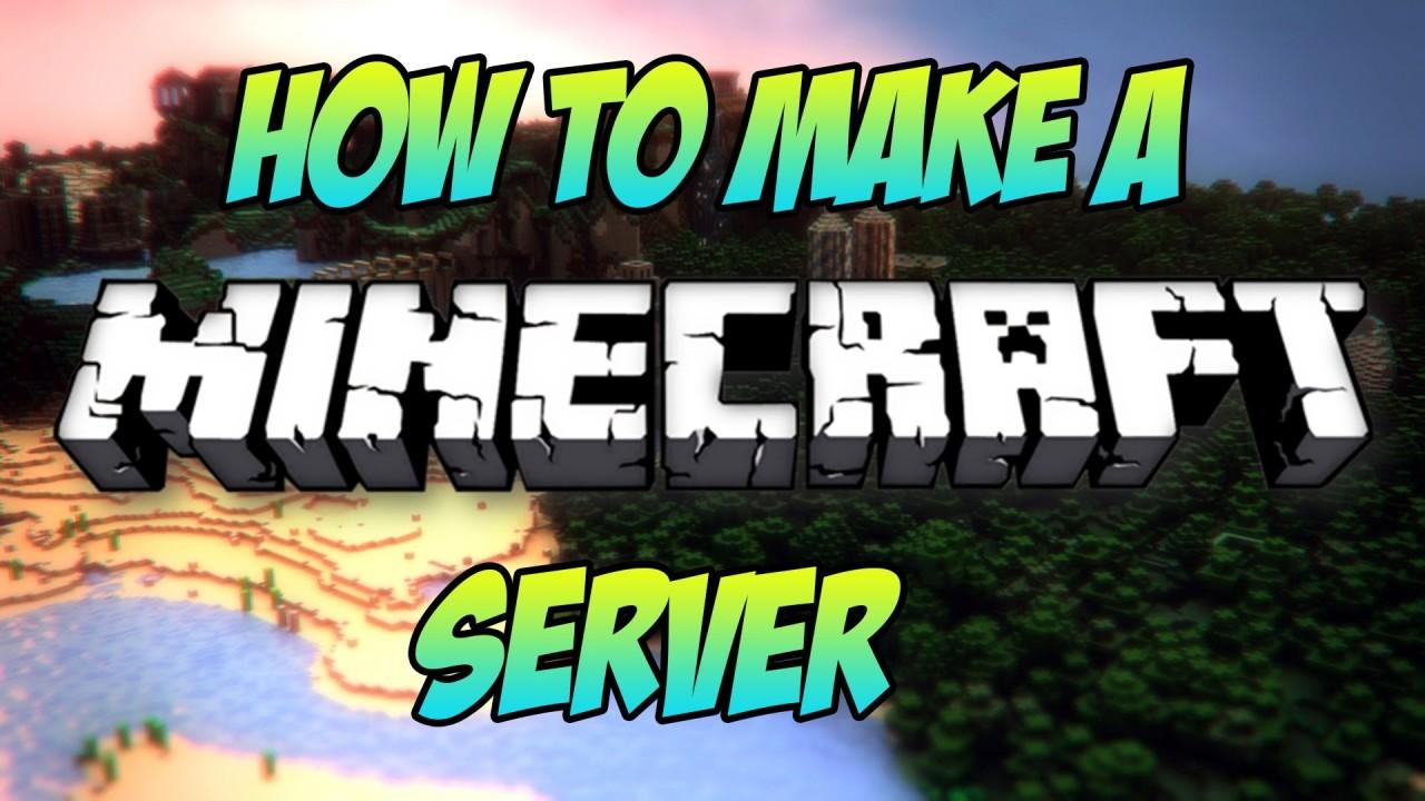 Spigot 1.8 Server template Minecraft Blog