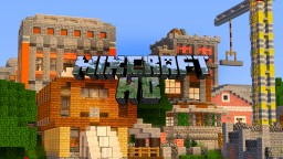 Mixcraft HD (Project Zearth Offical  resourcepack) 1.12! Minecraft