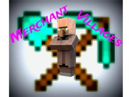 Merchant Villages Minecraft Server