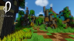 Buildteam Patheria - PlayMinity BUILDEVENT Minecraft Project