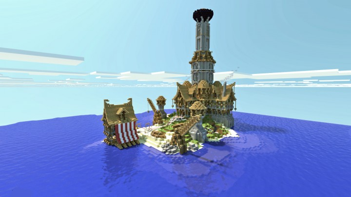 update lighthouse for one of our next cities