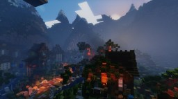 AdvancedChaos Network Minecraft Server