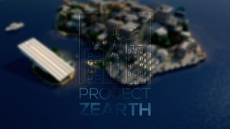 St.Azura Island Minecraft Map & Project
