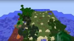 jtrent238's Mini Survival Minecraft Map & Project