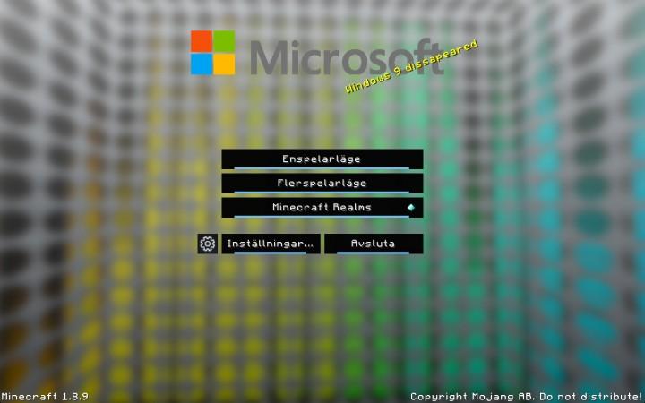 Windows 10 resource pack minecraft texture pack windows 10 resource pack start page ccuart Image collections