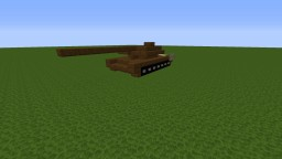 Tank for noobs ( beginners ) Minecraft Map & Project