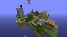 """Super Craft Brothers """"by SethBling"""" Minecraft Map & Project"""