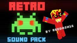 Atari/8bit Retro Game Sound Pack Minecraft Texture Pack