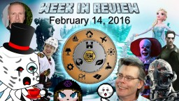 Week in Review: Season 2 - Week of February 14, 2016