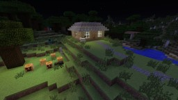 Unfinished Texture Packs Minecraft Map & Project