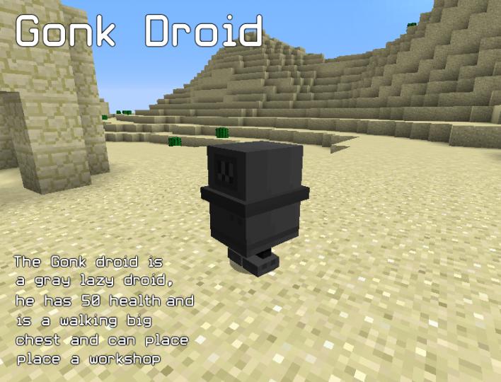 Gonk Droid