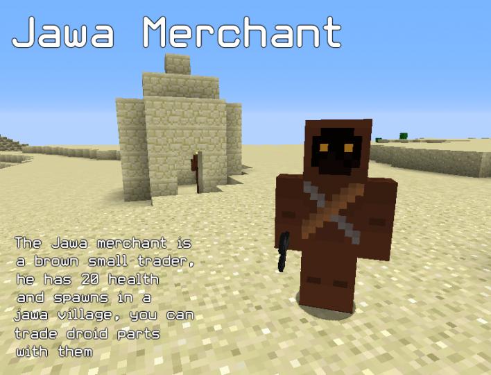 Jawa Merchant