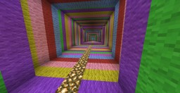 The Glossiness Parkour Map Minecraft Map & Project