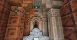 Pink Lavaland 8x Minecraft