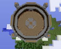 BlastCraft Minecraft Server