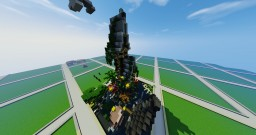 Build Contest on mc.Playminity.com Minecraft Map & Project