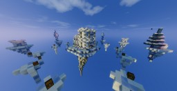 Skywars map - IceCold Minecraft Map & Project