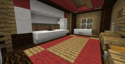Chef of Tomorrow Minecraft Map & Project