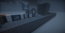 Pokemon Lavender Town Built In Minecraft! Minecraft Project