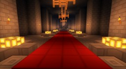 Temple of the sun Minecraft Map & Project
