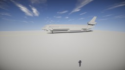 McDonnell Douglas MD-11 [PREVIEW] Minecraft Map & Project