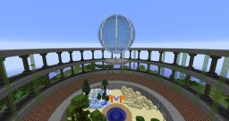 Colosseum PvP Arena Minecraft Map & Project