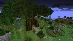 OozeCraft Survival Minecraft Server